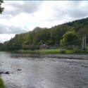 river spey trout salmon fishing