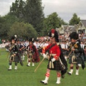 Aberlour Highland Games