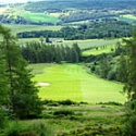 dufftown golf course