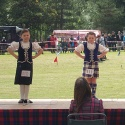 Tomintoul Highland Games